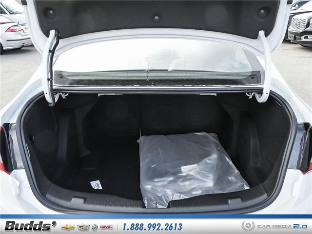 2019 Chevrolet Cruze LT (Stk: CR9004) in Oakville - Image 19 of 25
