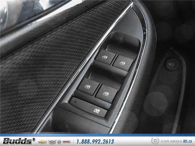 2019 Chevrolet Cruze LT (Stk: CR9004) in Oakville - Image 22 of 25