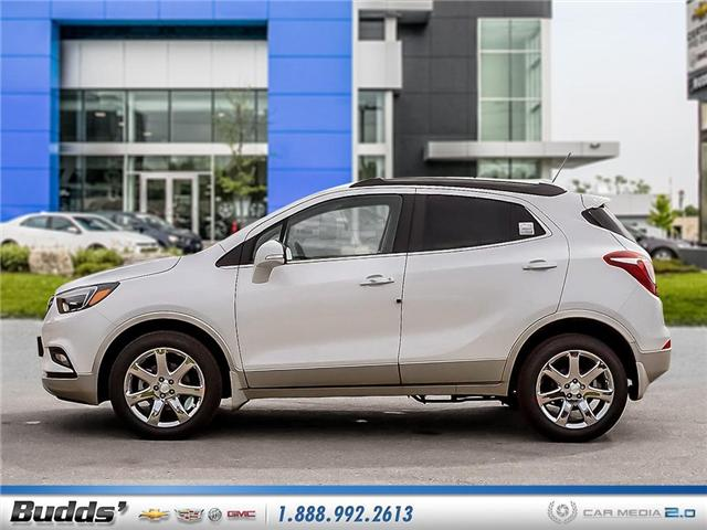 2019 Buick Encore Essence (Stk: E9000) in Oakville - Image 2 of 25