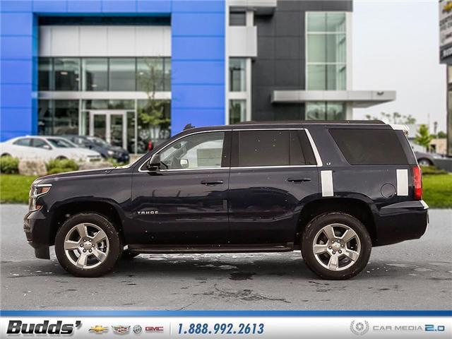2019 Chevrolet Tahoe LT (Stk: TH9005) in Oakville - Image 2 of 25