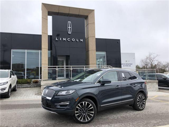 2019 Lincoln MKC Reserve (Stk: MC19560) in Barrie - Image 1 of 24