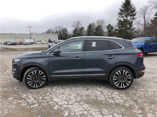 2019 Lincoln MKC Reserve (Stk: MC19560) in Barrie - Image 2 of 24
