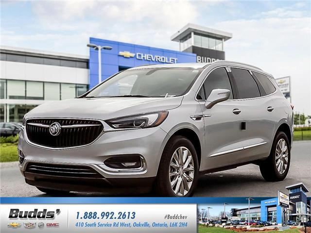 2019 Buick Enclave Essence (Stk: EN9005) in Oakville - Image 1 of 22
