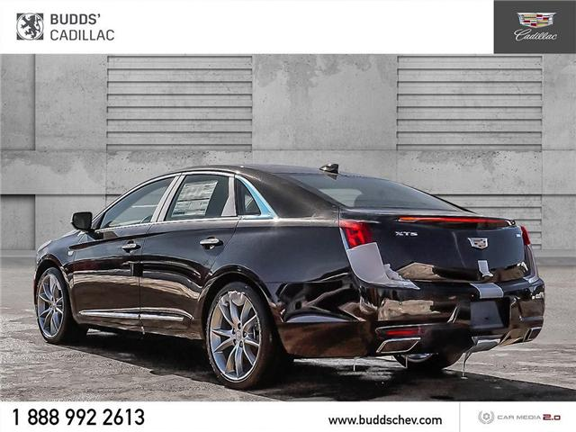 2019 Cadillac XTS Premium Luxury (Stk: XS9002) in Oakville - Image 3 of 25