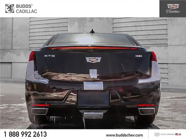 2019 Cadillac XTS Premium Luxury (Stk: XS9002) in Oakville - Image 4 of 25
