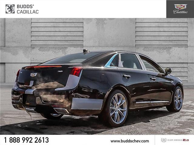 2019 Cadillac XTS Premium Luxury (Stk: XS9002) in Oakville - Image 5 of 25
