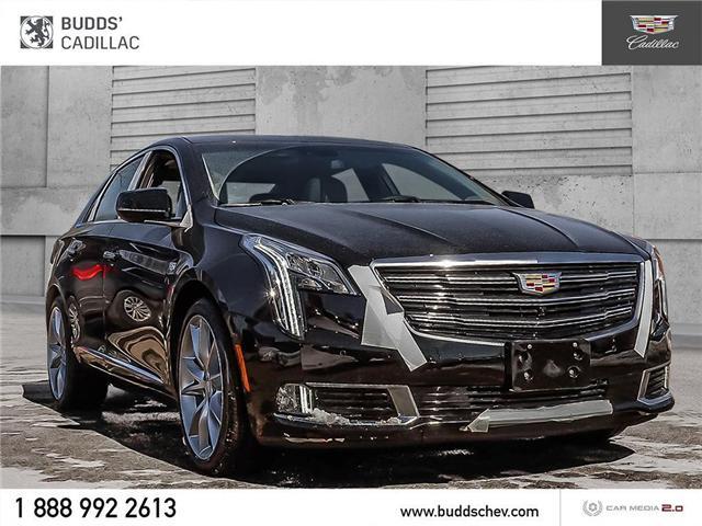 2019 Cadillac XTS Premium Luxury (Stk: XS9002) in Oakville - Image 7 of 25