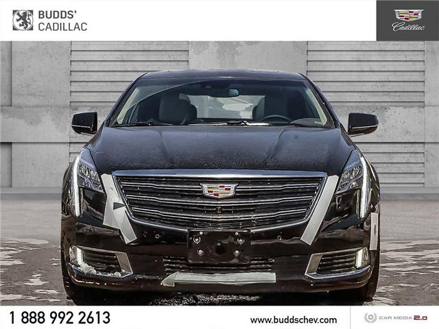 2019 Cadillac XTS Premium Luxury (Stk: XS9002) in Oakville - Image 8 of 25