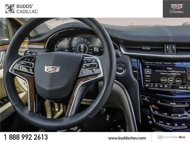2019 Cadillac XTS Premium Luxury (Stk: XS9002) in Oakville - Image 9 of 25