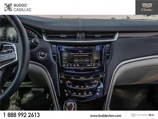 2019 Cadillac XTS Premium Luxury (Stk: XS9002) in Oakville - Image 10 of 25
