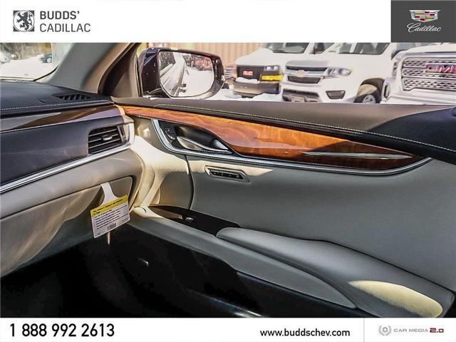 2019 Cadillac XTS Premium Luxury (Stk: XS9002) in Oakville - Image 11 of 25