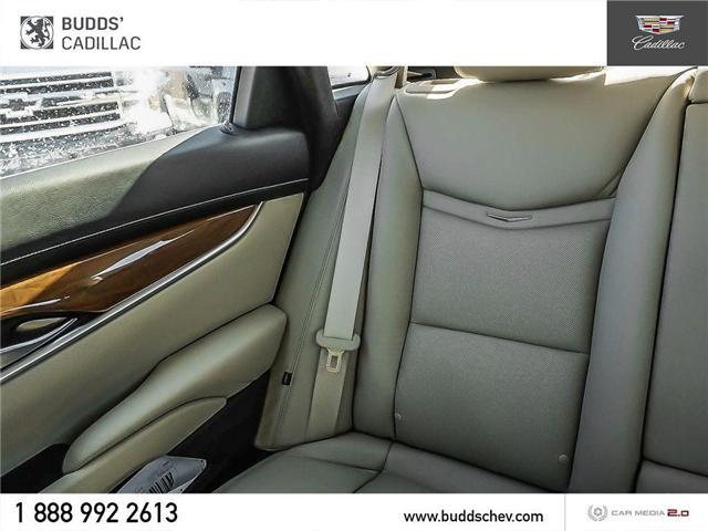 2019 Cadillac XTS Premium Luxury (Stk: XS9002) in Oakville - Image 12 of 25