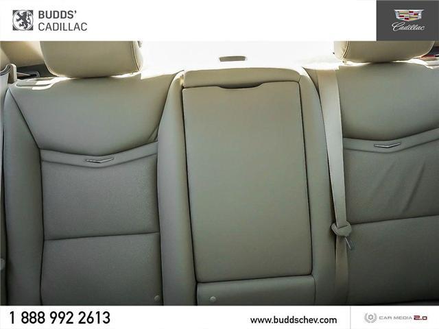 2019 Cadillac XTS Premium Luxury (Stk: XS9002) in Oakville - Image 13 of 25