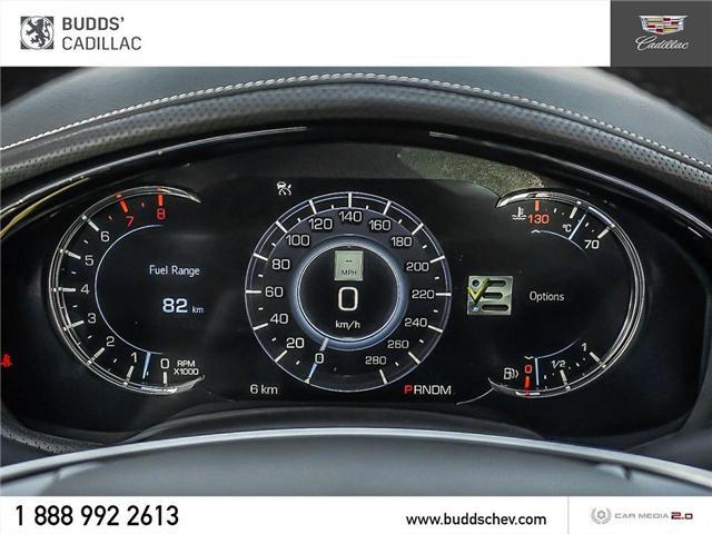 2019 Cadillac XTS Premium Luxury (Stk: XS9002) in Oakville - Image 15 of 25