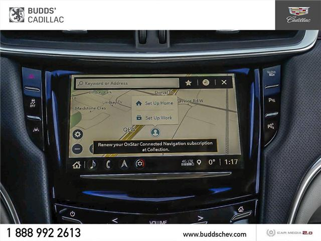 2019 Cadillac XTS Premium Luxury (Stk: XS9002) in Oakville - Image 16 of 25