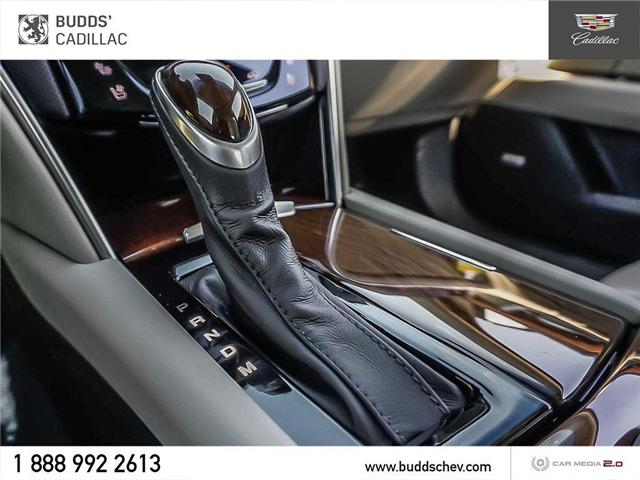 2019 Cadillac XTS Premium Luxury (Stk: XS9002) in Oakville - Image 17 of 25