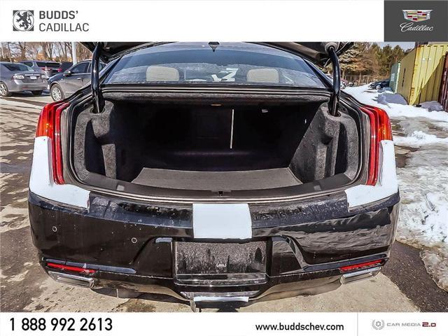 2019 Cadillac XTS Premium Luxury (Stk: XS9002) in Oakville - Image 19 of 25