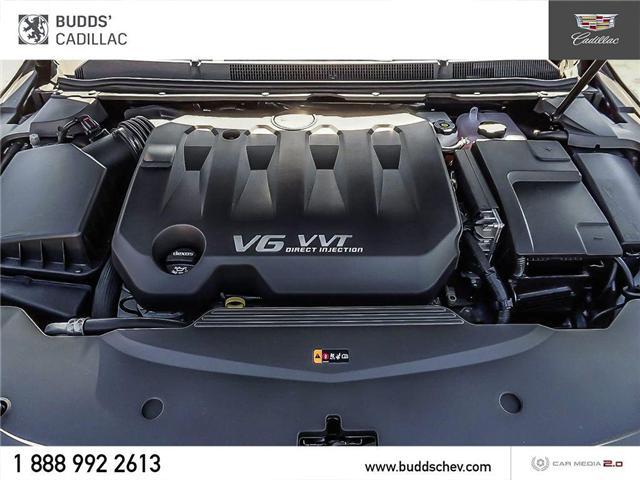 2019 Cadillac XTS Premium Luxury (Stk: XS9002) in Oakville - Image 20 of 25
