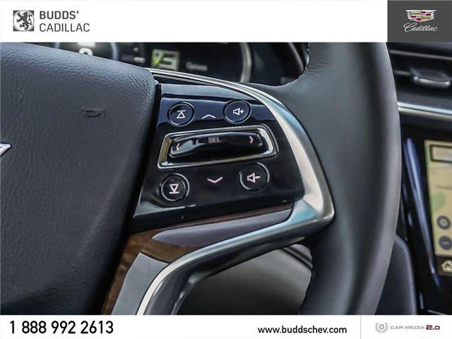2019 Cadillac XTS Premium Luxury (Stk: XS9002) in Oakville - Image 21 of 25