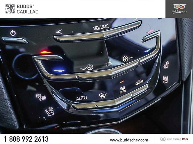 2019 Cadillac XTS Premium Luxury (Stk: XS9002) in Oakville - Image 25 of 25