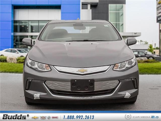 2019 Chevrolet Volt LT (Stk: VT9009) in Oakville - Image 2 of 25