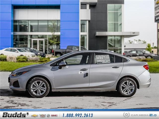 2019 Chevrolet Cruze LT (Stk: CR9015) in Oakville - Image 2 of 25