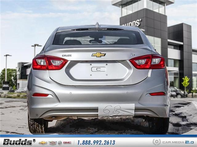 2019 Chevrolet Cruze LT (Stk: CR9015) in Oakville - Image 4 of 25