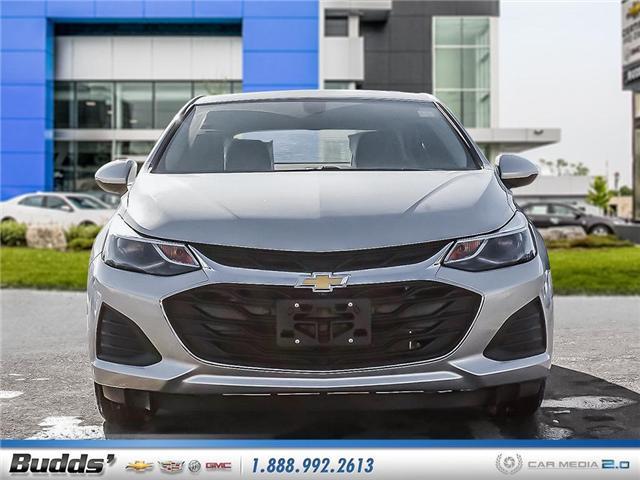 2019 Chevrolet Cruze LT (Stk: CR9015) in Oakville - Image 8 of 25