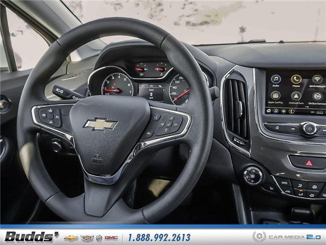 2019 Chevrolet Cruze LT (Stk: CR9015) in Oakville - Image 9 of 25