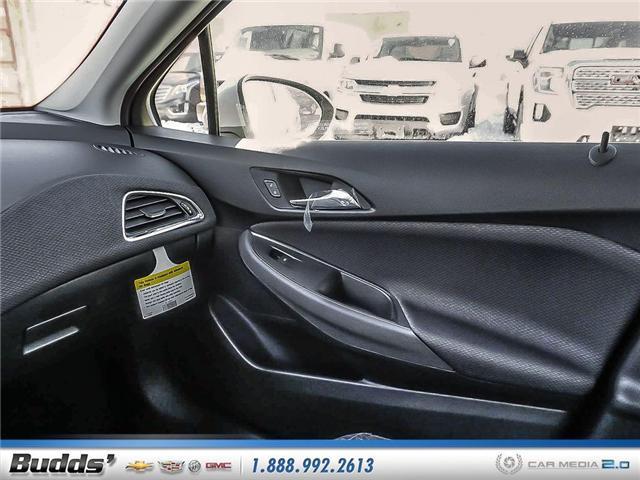2019 Chevrolet Cruze LT (Stk: CR9015) in Oakville - Image 11 of 25
