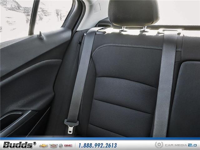 2019 Chevrolet Cruze LT (Stk: CR9015) in Oakville - Image 12 of 25