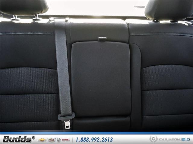 2019 Chevrolet Cruze LT (Stk: CR9015) in Oakville - Image 13 of 25