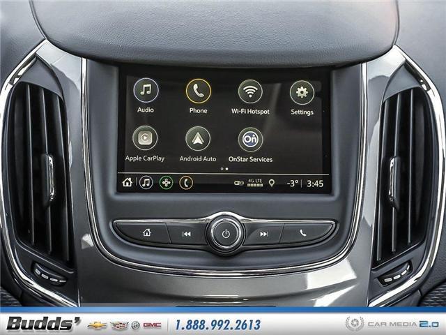2019 Chevrolet Cruze LT (Stk: CR9015) in Oakville - Image 16 of 25