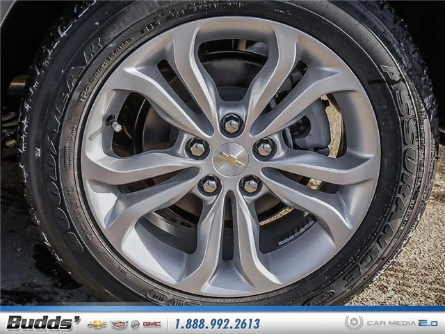 2019 Chevrolet Cruze LT (Stk: CR9015) in Oakville - Image 18 of 25