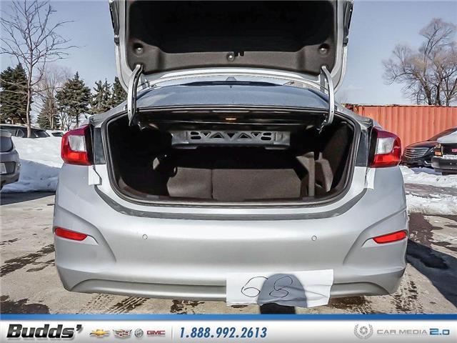 2019 Chevrolet Cruze LT (Stk: CR9015) in Oakville - Image 19 of 25
