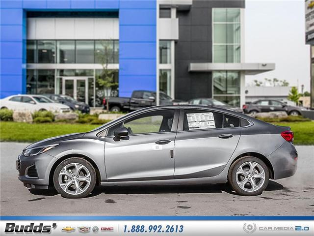 2019 Chevrolet Cruze Premier (Stk: CR9005) in Oakville - Image 2 of 25