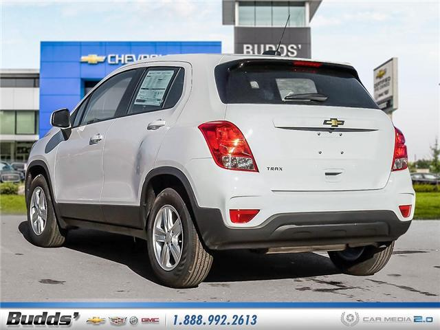 2019 Chevrolet Trax LS (Stk: TX9002) in Oakville - Image 3 of 25