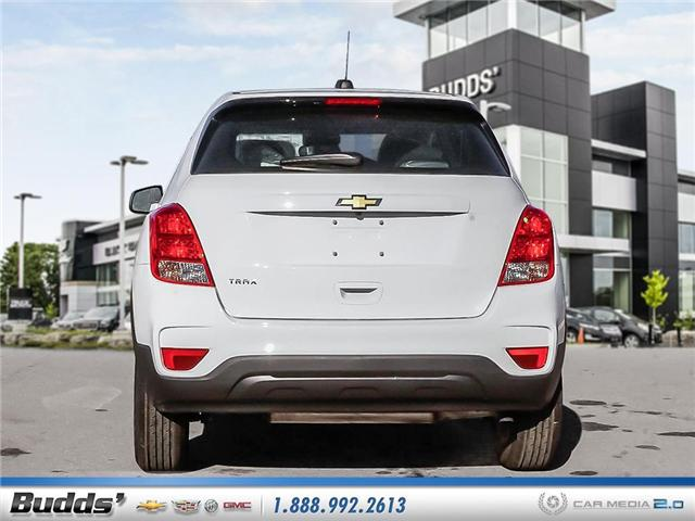 2019 Chevrolet Trax LS (Stk: TX9002) in Oakville - Image 4 of 25