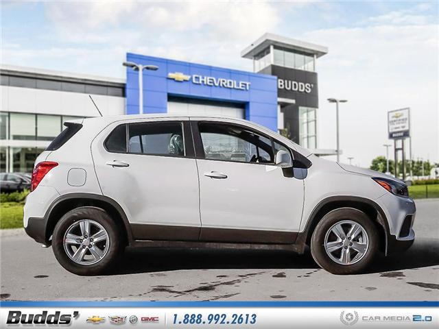 2019 Chevrolet Trax LS (Stk: TX9002) in Oakville - Image 6 of 25