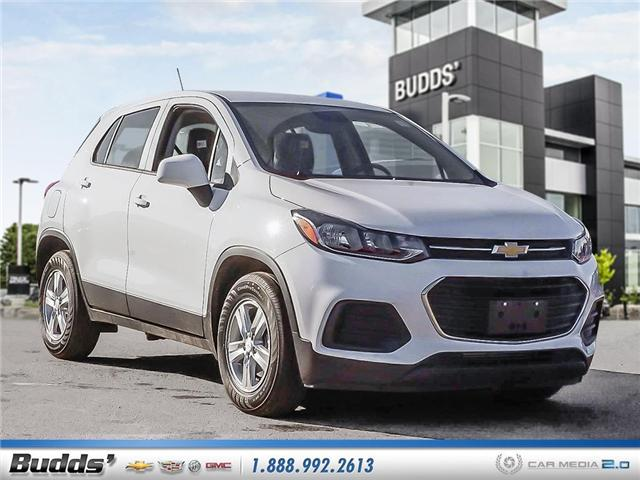 2019 Chevrolet Trax LS (Stk: TX9002) in Oakville - Image 7 of 25