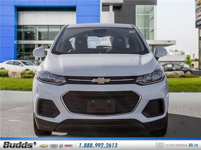 2019 Chevrolet Trax LS (Stk: TX9002) in Oakville - Image 8 of 25