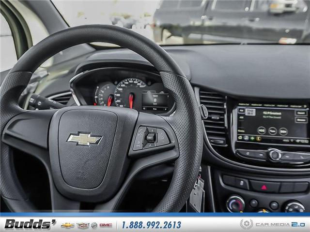 2019 Chevrolet Trax LS (Stk: TX9002) in Oakville - Image 9 of 25