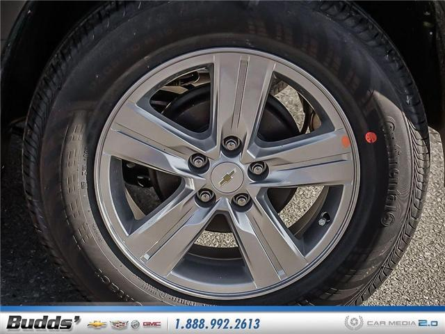 2019 Chevrolet Trax LS (Stk: TX9002) in Oakville - Image 18 of 25