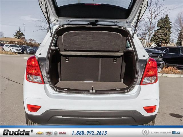 2019 Chevrolet Trax LS (Stk: TX9002) in Oakville - Image 19 of 25