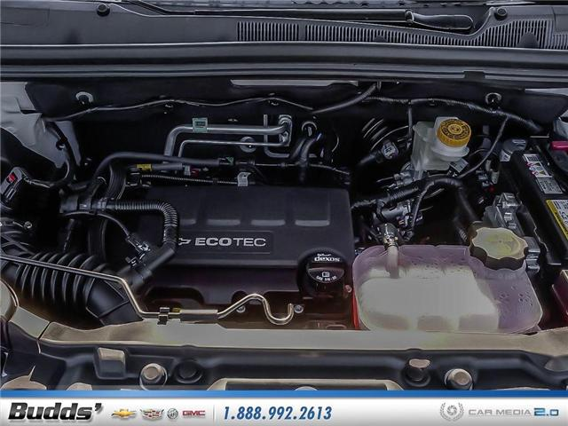 2019 Chevrolet Trax LS (Stk: TX9002) in Oakville - Image 20 of 25