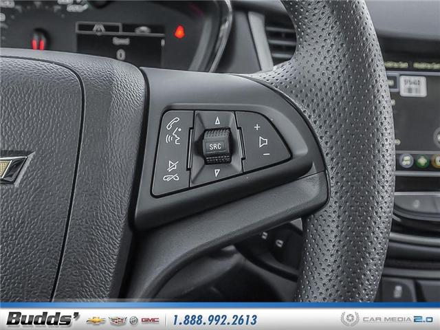 2019 Chevrolet Trax LS (Stk: TX9002) in Oakville - Image 21 of 25