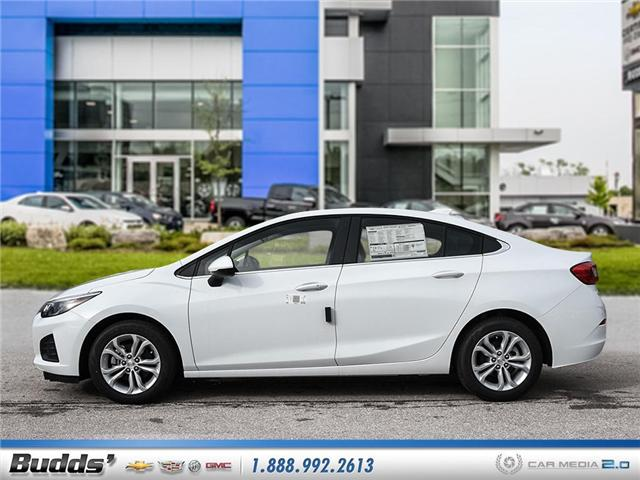 2019 Chevrolet Cruze LT (Stk: CR9002) in Oakville - Image 2 of 25