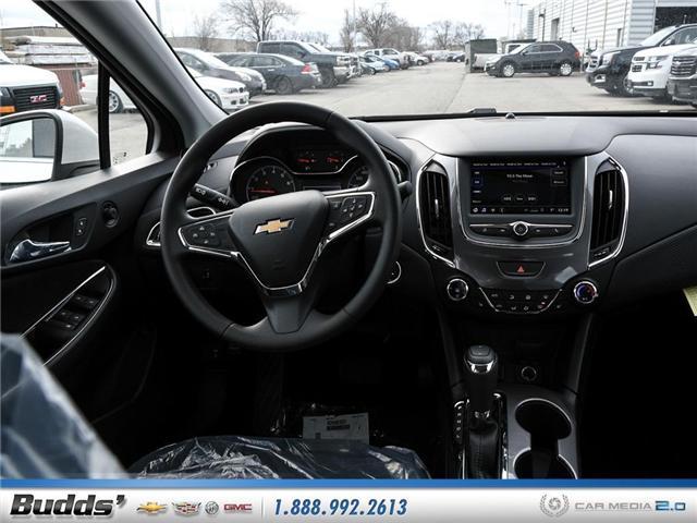 2019 Chevrolet Cruze LT (Stk: CR9002) in Oakville - Image 9 of 25
