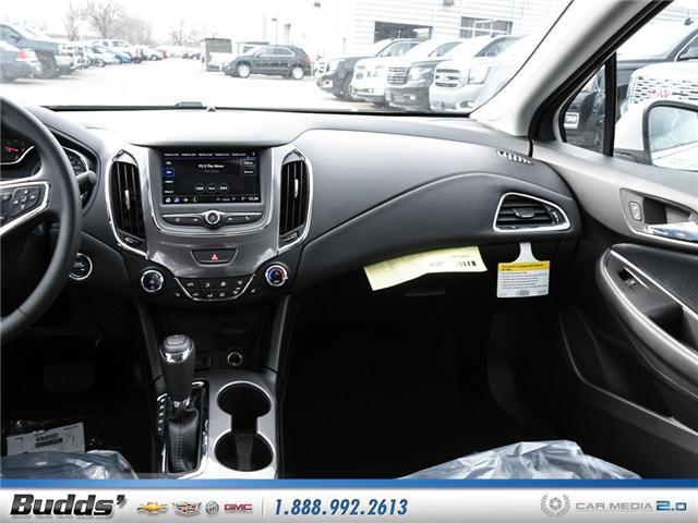 2019 Chevrolet Cruze LT (Stk: CR9002) in Oakville - Image 11 of 25