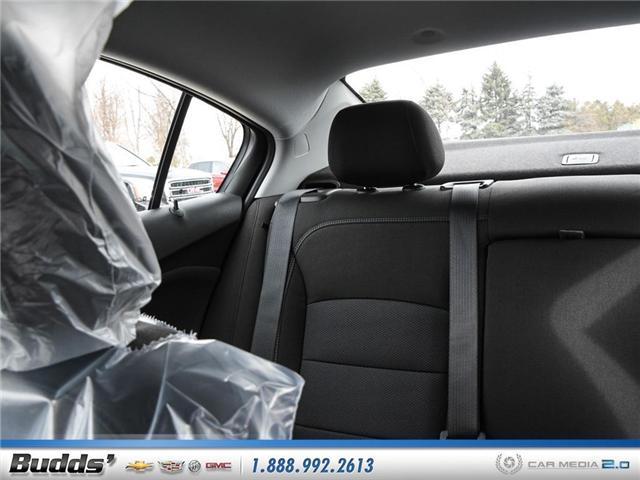 2019 Chevrolet Cruze LT (Stk: CR9002) in Oakville - Image 12 of 25